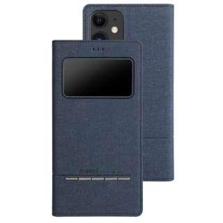 Wisdom series Royal Blue (iPhone 11) AFC-191705 ロイヤルブルー