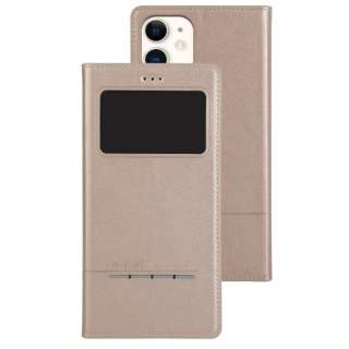 Wisdom series Rose Gold (iPhone 11) AFC-191706 ローズゴールド