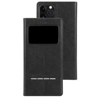 Wisdom series Black (iPhone 11 Pro) AFC-191801 ブラック