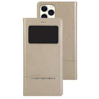Wisdom series Gold (iPhone 11 Pro) AFC-191803 ゴールド