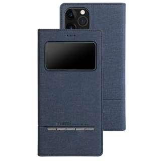 Wisdom series Royal Blue (iPhone 11 Pro) AFC-191805 ロイヤルブルー