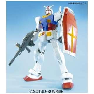 メガサイズモデル 1/48 RX-78-2 ガンダム【機動戦士ガンダム】