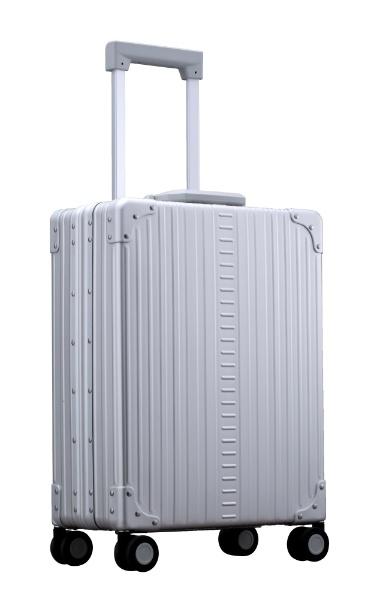 スーツケース 31L シルバー A31VF-SL [TSAロック搭載]