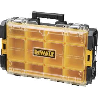デウォルト システム収納BOXタフシステムオーガナイザー DWST1-75522