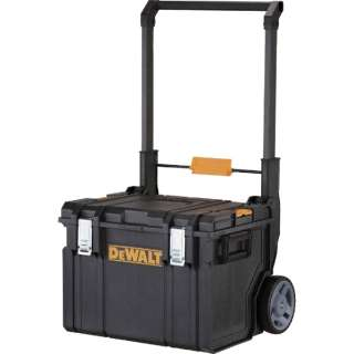 デウォルト システム収納BOXタフシステムDS450 DWST08250