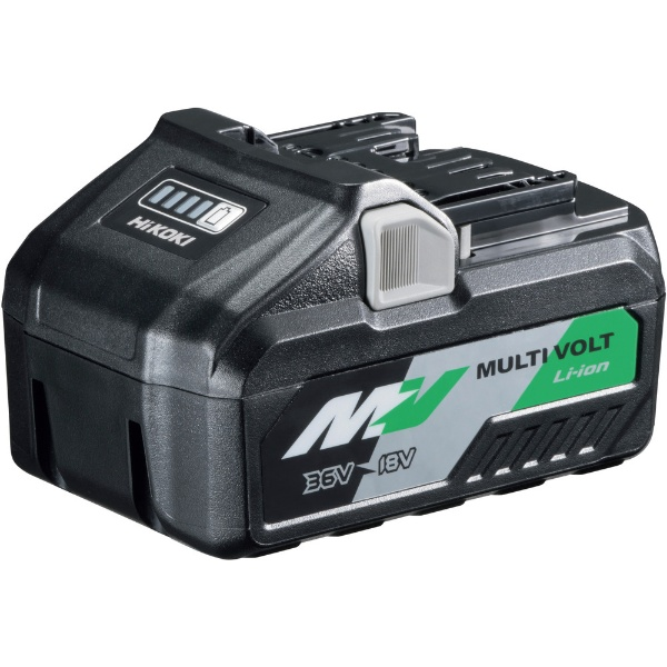 HiKOKI マルチボルト蓄電池36V 4.0Ah BSL36B18