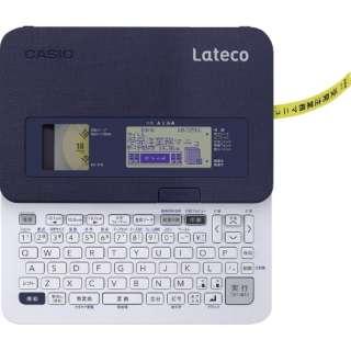 カシオ ラテコ EC-K10SET ECK10SET