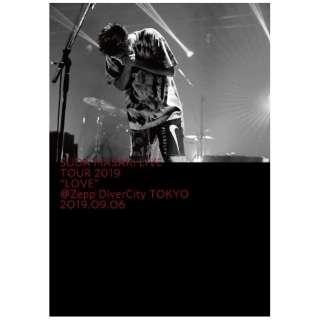 "菅田将暉/ 菅田将暉 LIVE TOUR 2019 ""LOVE""@Zepp DiverCity TOKYO 2019.09.06 通常盤 【DVD】"