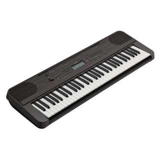 キーボード PSR-E360DW ダークウォルナット [61鍵盤]