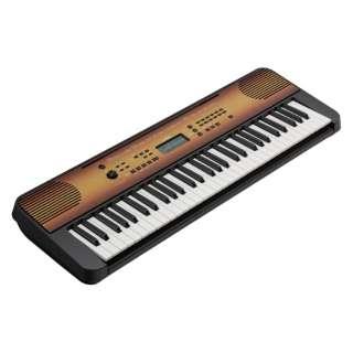 キーボード PSR-E360MA メイプル [61鍵盤]