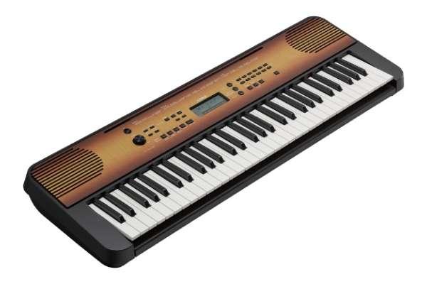 ヤマハ  PSR-E360(鍵盤数:61)