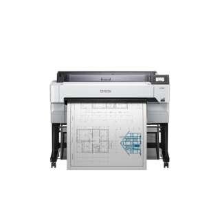 大判インクジェットプリンター SureColor [A0プラス対応モデル・4色機 CAD/GIS] SC-T5450M