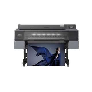 大判インクジェットプリンター SureColor [B0プラス対応モデル・11色機 プルーフ/高品位ポスター/アート・PostScript対応モデル] SC-P9550PS