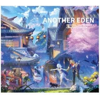 (ゲーム・ミュージック)/ ANOTHER EDEN ORIGINAL SOUNDTRACK3 COMPLETE EDITION 【CD】