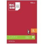 BIC SIMウェルカムパックデータ専用(タイプA) au対応SIMカード [マルチSIM]