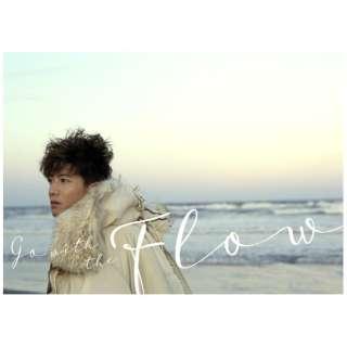 木村拓哉/ Go with the Flow 初回限定盤A 【CD】
