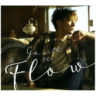 木村拓哉/ Go with the Flow 初回限定盤B 【CD】