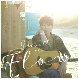 木村拓哉/ Go with the Flow 通常盤 【CD】