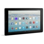 B07KD9HHM3 Fire HD 10 タブレット (10インチHDディスプレイ) 32GB ブラック Amazon ブラック [10.1型 /ストレージ:32GB /Wi-Fiモデル]