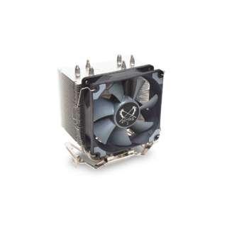 CPUクーラー 白虎 弐(AMD専用モデル) SCBYK-2000A [AMDソケットAM2/AM2+/AM3/AM3+/FM1/FM2/FM2+/AM4/※TR4は非対応]