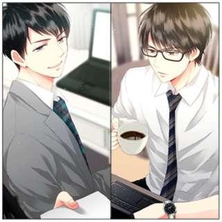 続・それはささやかな恋のはじまり 高浪隼人/夏井誠吾 【CD】