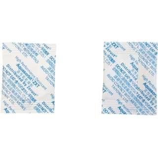 ゼラスト 高性能乾燥剤 アクアソービット[[R上]]ZXT (1gX400個入) ZXT-001-KW400