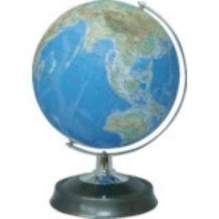 昭和カートン 地球儀 地勢図タイプ 26cm 26-TAP