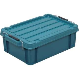 IRIS 252001 バックルコンテナ BL-13 ブルーグリーン BL-13-BG