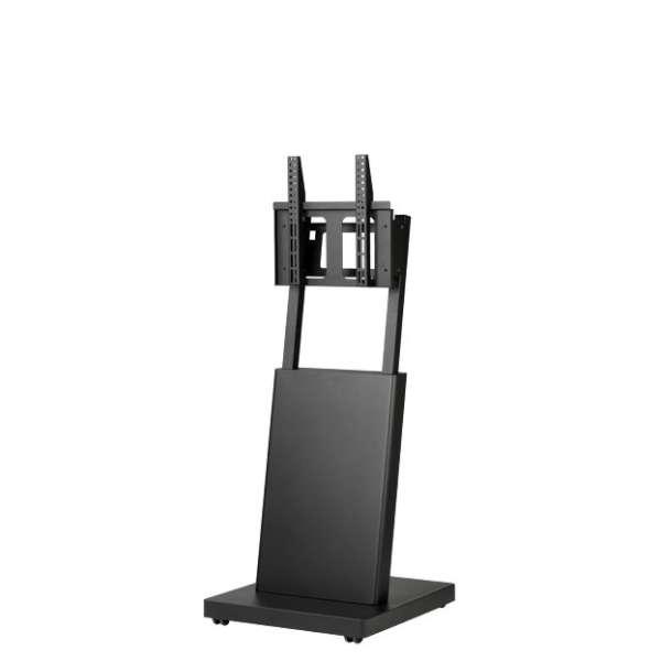 モニタースタンド [1画面 /32~40インチ] DSS-M32B2 ブラック