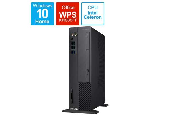 ASUS「ExpertPC」D6414SFF-0G4900T