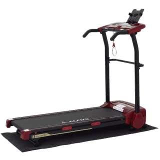 ジョギングマシン2115R(傾斜角度:手動調節3段階) EXJ2115R 【キャンセル・返品不可】