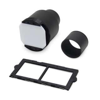 フィルムデジタイズアダプター 標準マクロレンズ用 対応フィルム120mm FDA-120M
