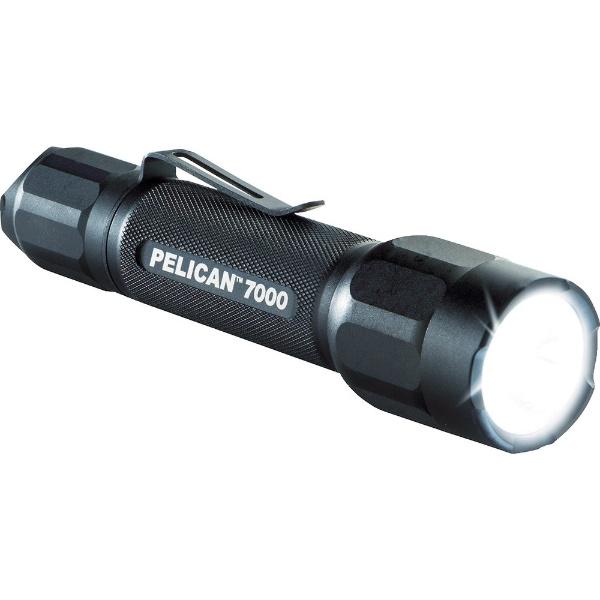 PELICANPRODUCTS PELICAN 7000タクティカルLEDライト 0700000000110
