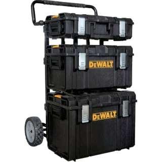 デウォルト システム収納BOX タフシステム セット 1-70-300