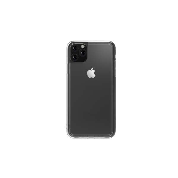 LINKASE AIR with Gorilla Glass for iPhone 11(側面:ADM/変色防止TPU)