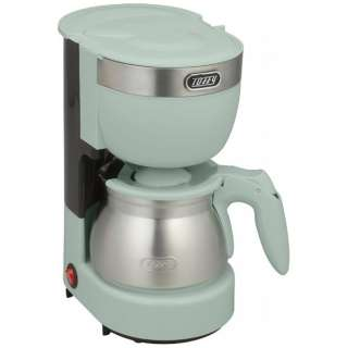 K-CM8-PA コーヒーメーカー TOFFY