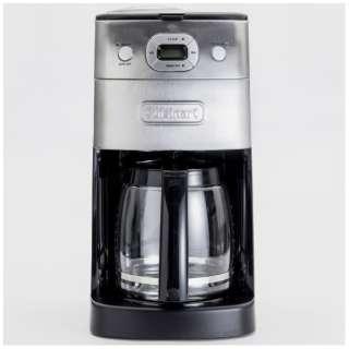 DGB625J コーヒーメーカー [全自動 /ミル付き]