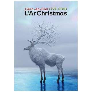 【特典付き】 L'Arc~en~Ciel/ LIVE 2018 L'ArChristmas DVD盤 【DVD】