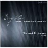北村朋幹(p)/ Bagatellen 【CD】