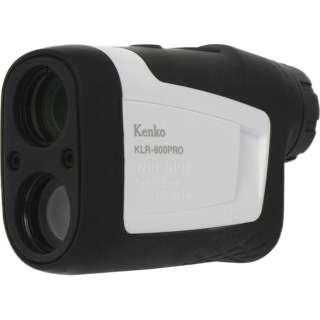 ゴルフ用レーザー距離計 レーザーレンジファインダー Winshot KLR-600PRO【直線距離専用モデル】