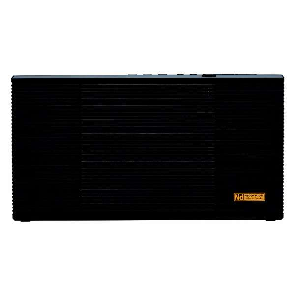 TY-AN1(K) CDラジオ Aurexシリーズ [Bluetooth対応 /ワイドFM対応]
