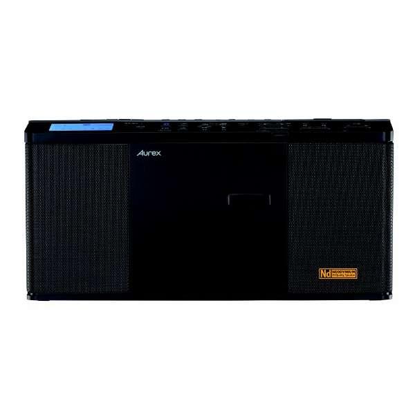 TY-ANX1(K) CDラジオ Aurexシリーズ [Bluetooth対応 /ワイドFM対応]