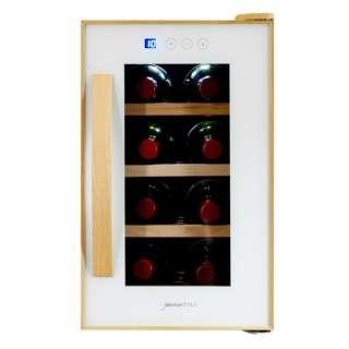 《基本設置料金セット》 CE-8W-W ワインセラー [8本]