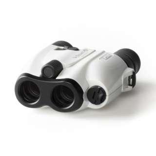【8倍双眼鏡】 防振双眼鏡 VCスマート コンパクト8X21 VCSMARTCOMPACT8X21 [8倍]