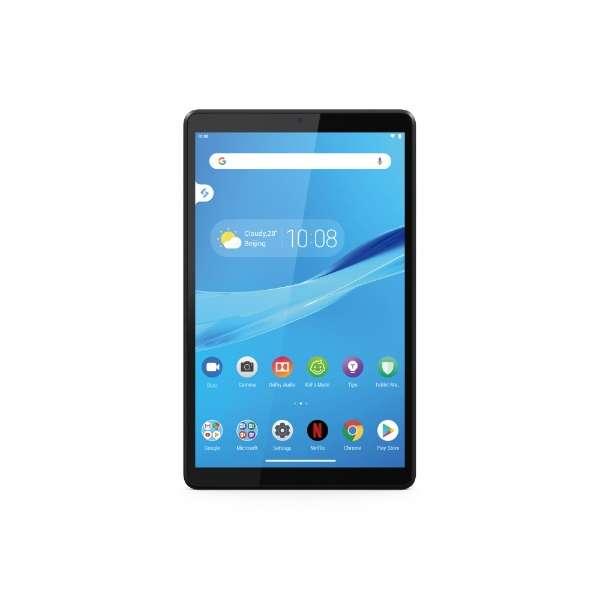 ZA5G0084JP Androidタブレット Lenovo Tab M8 アイアングレー [8型ワイド /ストレージ:16GB /Wi-Fiモデル]