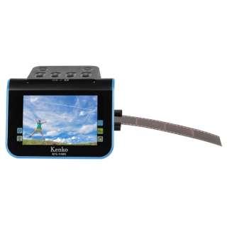KFS-14WSN フィルムスキャナー 限定モデル(16GB SDカード付属) [USB]