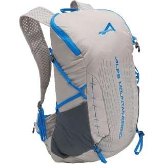 ALPS-M キャニヨン20 グレー/ブルー 6053033