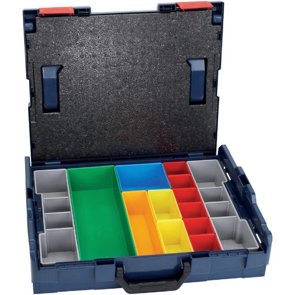 ボッシュ BOSCH L-BOXX エルボックス ボックスSパーツ入れ2付き L-BOXX102S2N