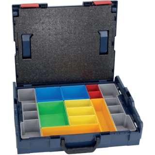 ボッシュ ボックスS パーツ入れ1付(エルボックスシステム) L-BOXX102S1N