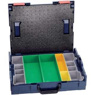 ボッシュ ボックスS パーツ入れ3付(エルボックスシステム) L-BOXX102S3N